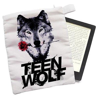 Capinha - Teen Wolf