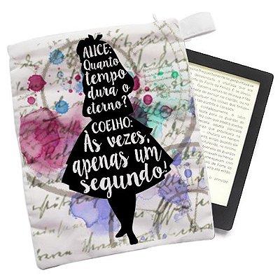 Capinha - Alice - Quanto tempo dura o Eterno
