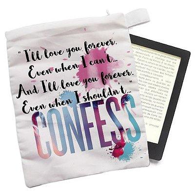 Capinha - Confess