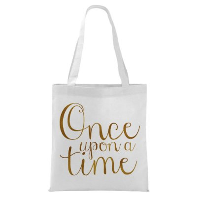 Ecobag - Once upon a Time
