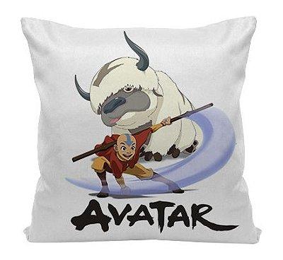 Almofada - Avatar