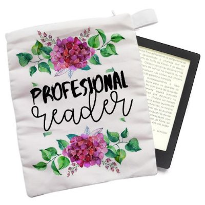 Capinha - Professional Reader