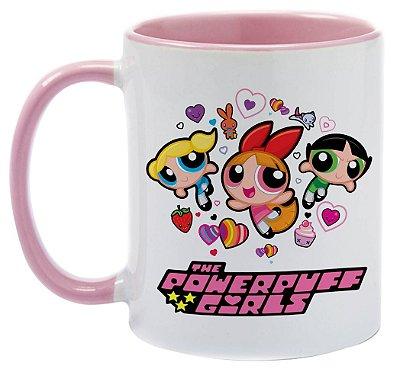 Caneca - Meninas Super Poderosas