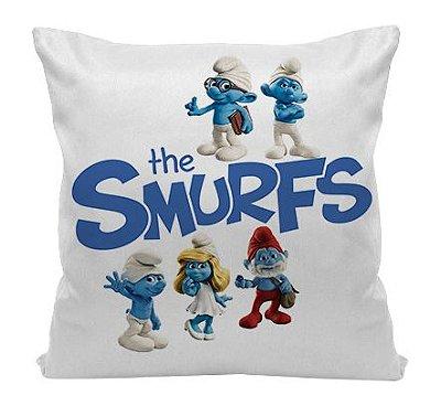 Almofada - Smurfs
