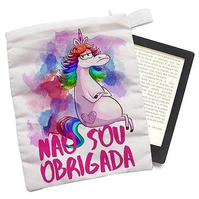 Capinha - Não sou Obrigada