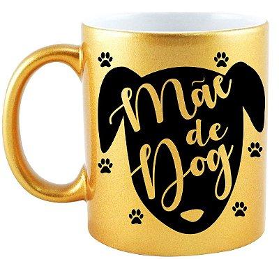 Caneca - Mãe de Dog