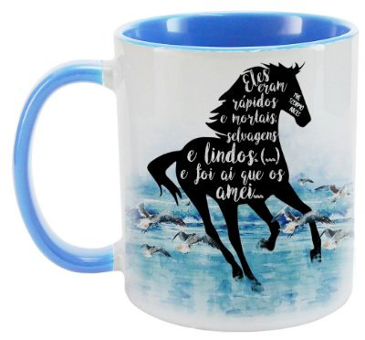 Caneca - The Scorpio Races