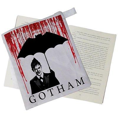 Capinha Livro - Gotham