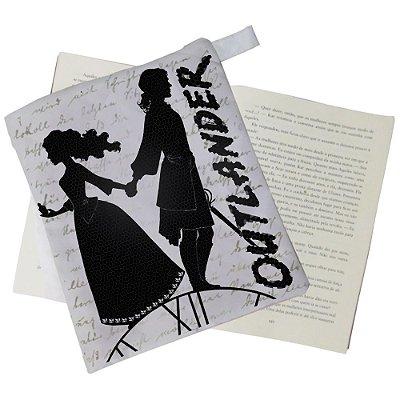 Capinha Livro - Outlander