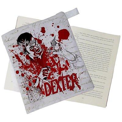 Capinha Livro - Dexter