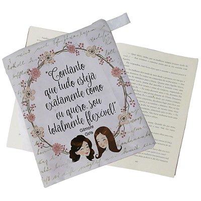 Capinha Livro - Gilmore Girls