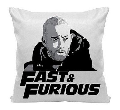 Almofada - Velozes e Furiosos - Toretto