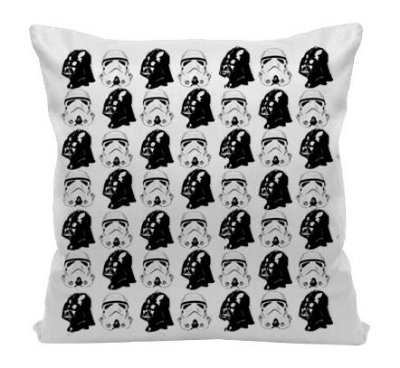 Almofada - Star Wars - Vader