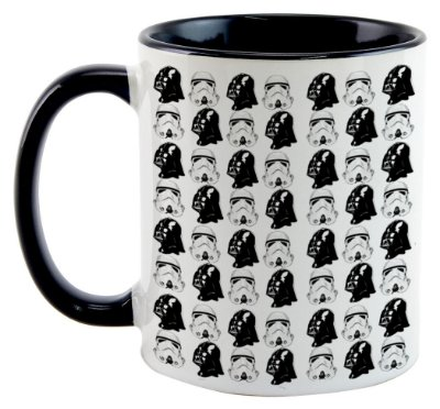 Caneca - Star Wars - Vader