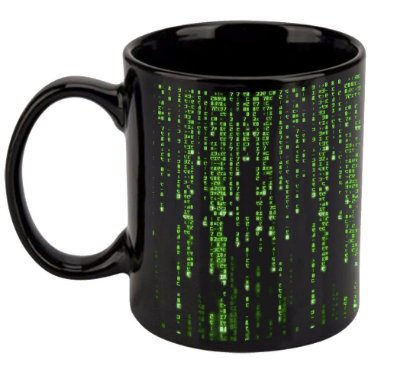 Caneca Matrix - Green