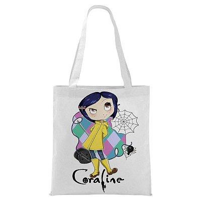 Ecobag - Coraline