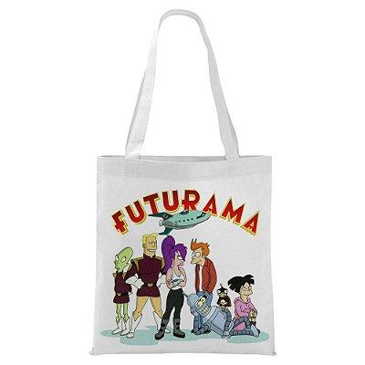 Ecobag - Futurama