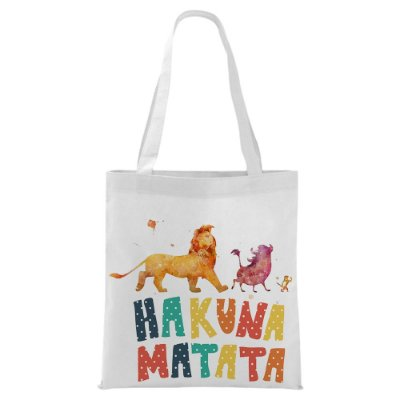 Ecobag - Hakuna Matata