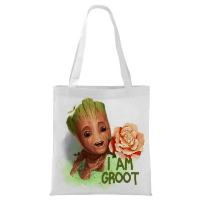 Ecobag - I am Groot