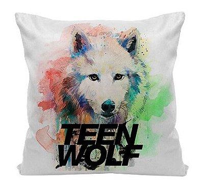 Almofada - Série Teen Wolf - Lobo