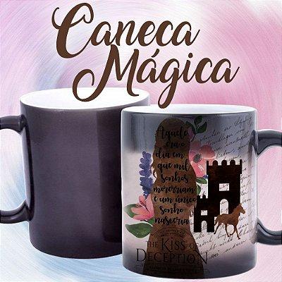 Caneca Mágica - Crônicas de Amor e Ódio - Livro 01