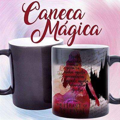 Caneca Mágica - Crônicas de Amor e Ódio - Livro 02