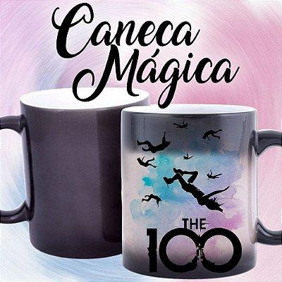 Caneca Mágica - The 100
