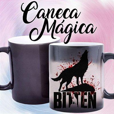 Caneca Mágica - Bitten