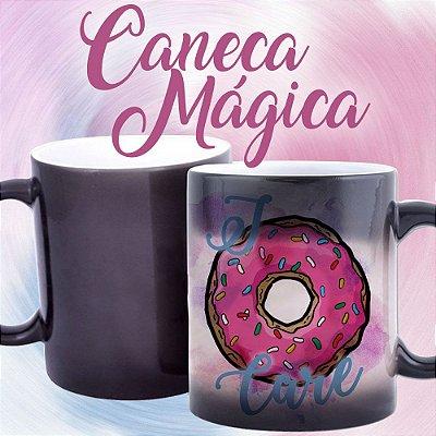Caneca Mágica - Don't care