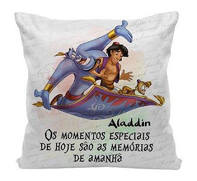 Almofada - Aladdin