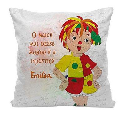 Almofada - Emilia