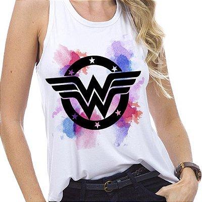 Regata - Wonder Woman - Logo