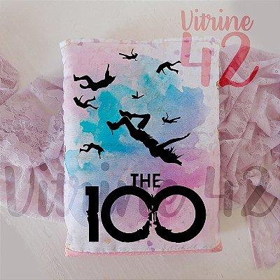 Capa Tipo Luva para Livro - The 100