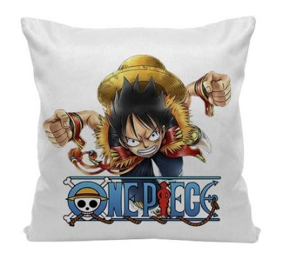 Almofada - Anime One Piece