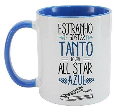 Caneca - Musica All Star - Cássia Eller