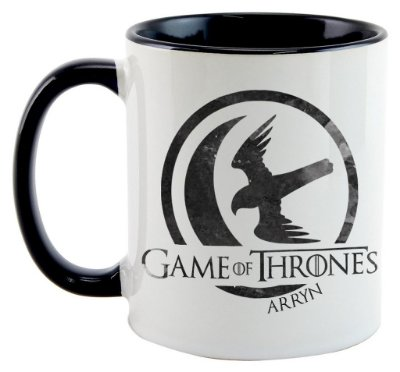Caneca Game of Thrones - Arryn