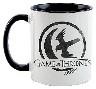 Caneca - Série Game of Thrones - Arryn