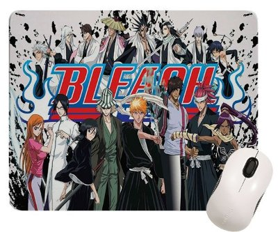 Mouse Pad - Anime Bleach