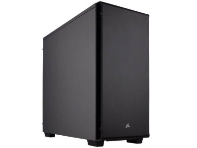 Gabinete Gamer Corsair Carbide Series 270R Solido Preto