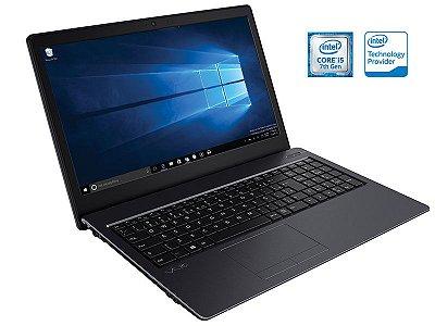 Notebook Vaio Fit 15S I5-7200U 1Tb 8Gb 15,6 Led Hdmi Win10 Sl