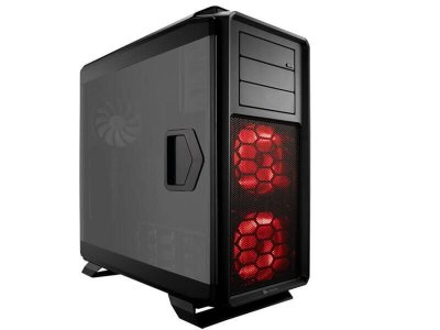 Gabinete Gamer Corsair Graphite Series 760T Full Tower, CC-9011073-WW