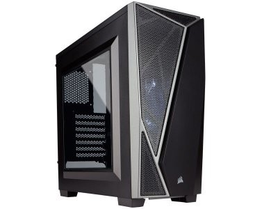 Gabinete Gamer Corsair Carbide Series Spec-04