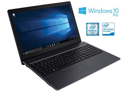 Notebook Vaio Vjf155F11X-B0131B Fit 15S I3-7100U 1Tb 4Gb 15.6 Led W10 Pro