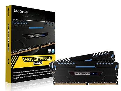 Memória Gamer Ddr4 Corsair Cmu32Gx4M2C3000C15B 32Gb Kit (2X16Gb) 3000Mhz