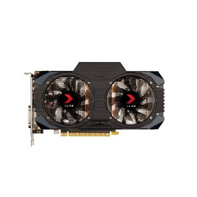 Placa de Vídeo PNY Geforce GTX 1060 Xlr8 Gaming OC 3gb Gddr5 192bits