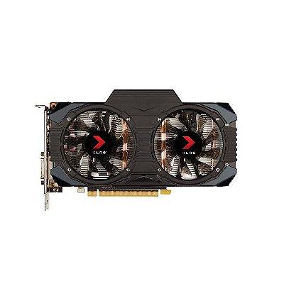 Placa de Vídeo PNY Geforce GTX 1060 Xlr8 Gaming OC 3gb Gddr5 192bits