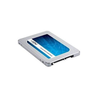 Ssd Crucial 120gb Bx300 Sata3 2,5 7mm Ct120bx300ssd1