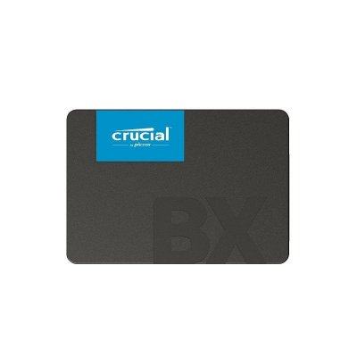 Ssd Crucial 480gb Bx500 Sata3 2,5 7mm, Ct480bx500ssd1