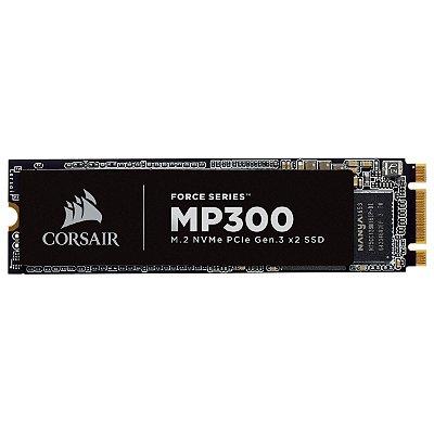 Ssd gamer m2 corsair force series mp300 240gb, CSSD-F240GBMP300