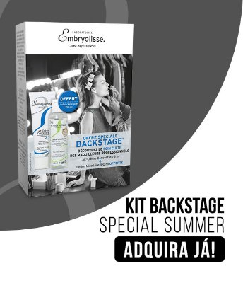 Kit Backstage Mini